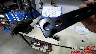 Complete Fox Mustang Efi Sensors — BCMA