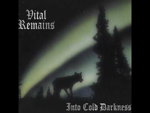 Vital Remains -Countess Bathory (Venom cover)