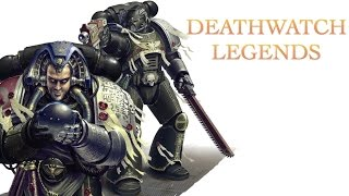 Video 40 Facts and Lore on Deathwatch Characters Warhammer 40k download MP3, 3GP, MP4, WEBM, AVI, FLV September 2017