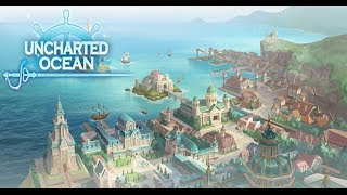 Uncharted Ocean: Explore the Age of Discovery Gameplay
