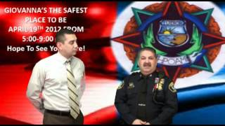 Hispanic Police Officers Association Of Michigan (Detroit Chapter)