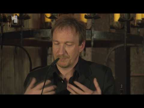 Anonymous | David Thewlis on his role (2011)