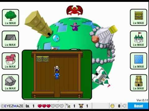 MikeNnemonic Plays Grow RPG