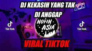Gambar cover Kekasih Yang Tak Dianggap (Remix Full Bass Terbaru 2019)