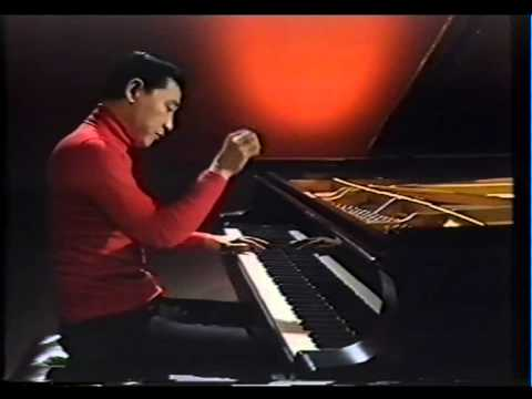 傳聰演奏:夜曲 作品62之一及二  Chopin : Nocturne Op.62 No 1&2