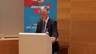 Fraktion im Dialog mit Dr. Karlheinz Weißmann - Kieler Matrosenaufstand