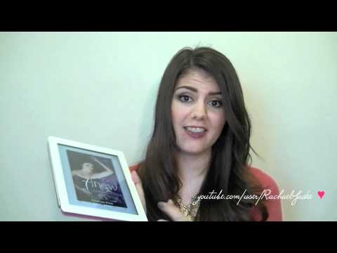 Rachael Recommends: January Favourites 2012 (Part 2 - Music, Books, TV & Apps)