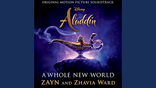 A Whole New World (End Title) YouTube Videos