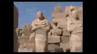 Египед. Луксор. Карнакский храм   3(Луксор Карнакский храм, познавательное видео., 2014-03-28T19:13:55.000Z)