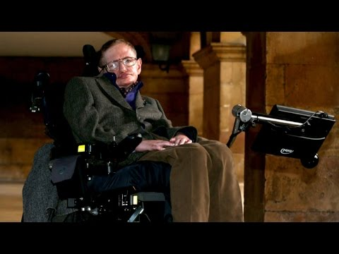 Stephen Hawking's doomsday predictions