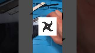iShuriken Is The Best Tool ever... Note 10+ Restored #Shorts