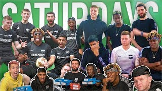 BEST OF SIDEMEN SATURDAYS 2
