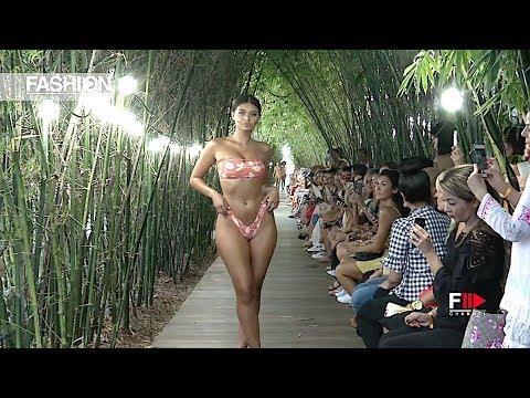 STONE FOX Miami Swim Week 2018 Spring Summer 2019 - . http://bit.ly/2Luzs9o