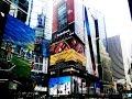 Manhattan - New York City HD Slide Show