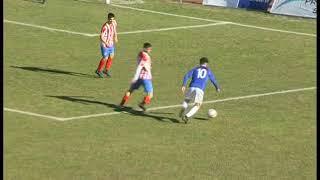 Serie D - Sangiovannese-Ghivizzano B. 1-0