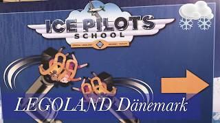 Ice Pilots School - LEGOLAND Dänemark