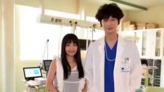 ドラマ、コウノドリの主題歌をmiwaが歌う。主演の綾野剛の感想は?? は...