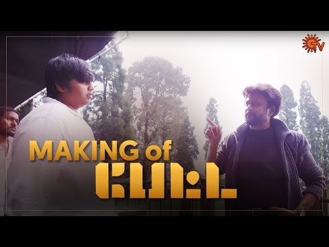 Making Of PETTA | Super Star Rajinikanth | Karthik Subburaj | Sun Pictures | #Throwback