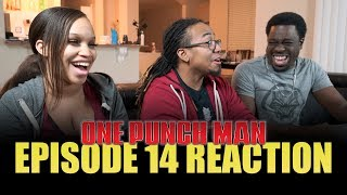 Serious Sideways Jumps! | OPM Season 2 Ep 2 Reaction