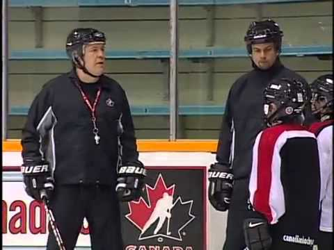 Check It Out! - Hockey Canada