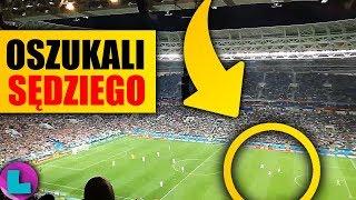 😱ANGLICY CHCIELI OSZUKAĆ SĘDZIEGO! Kolejne kary od FIFA!😱