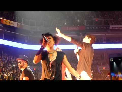 Enrique Iglesias Stand By Me