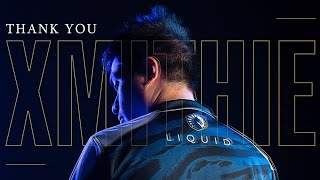Thank You, Xmithie | Team Liquid League of Legends Roster Update