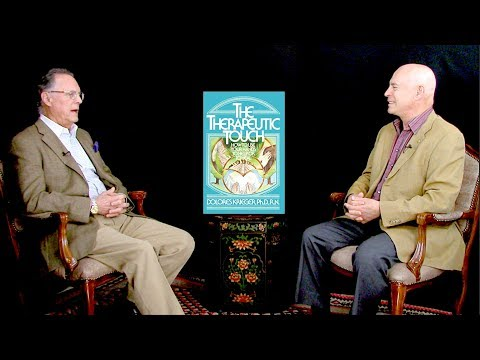 Psychic Healing Techniques with Stephan A. Schwartz