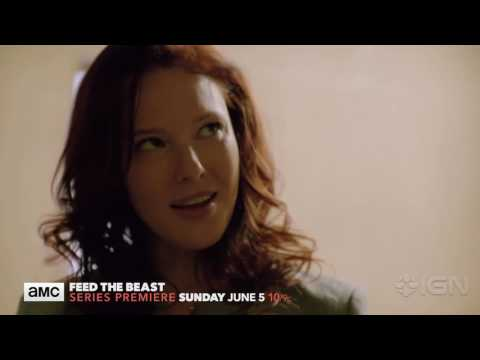FEED THE BEAST (T1) - Trailer extendido AMC HD