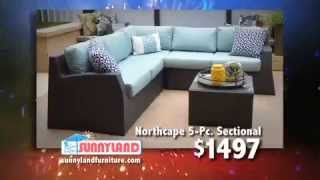Sunnyland Patio Furniture's 4th Of July Storewide Sale