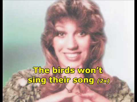 Maggie MacNeal - When You're Gone (subtitles)