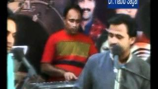 Aaj kal Yaad kuch aur rehta nahi -Dr.Habib Sagar