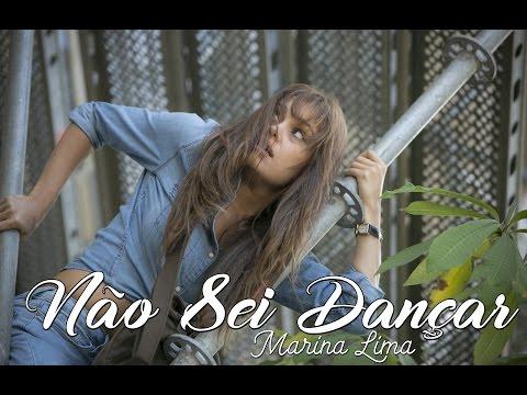 Não Sei Dançar - Marina Lima  Os Dias Eram Assim