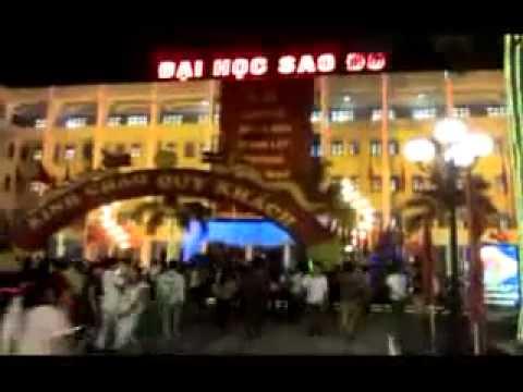 YouTube - ĐẠI HỌC SAO ĐỎ-San bay SAO DO - KHOA DIEN .flv