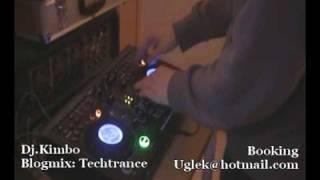 Techtrance mix