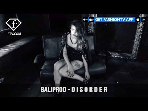 D I S O R D E R Baliprod Photo & Video Production Agency | FashionTV | FTV