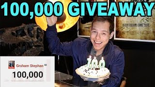 WE JUST HIT 100K SUBSCRIBERS! Free Lifetime Mentoring Giveaway + Q&A!