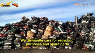 Avail Best Vehicle Removal Service In Perth   Carremovalsperth net au
