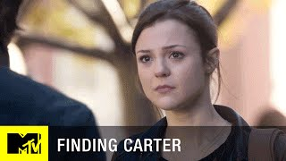 Finding Carter (Season 2B) | 'Jared Wants to Talk' Official Sneak Peek (Episode 23) | MTV