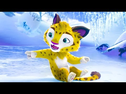 Download Leo & Tig - Episode 3 - Winter Tale - Animated movie - Super ToonsTV