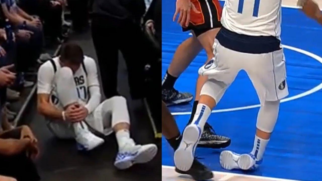 NBA: El camino de Doncic para estar en el próximo All Star