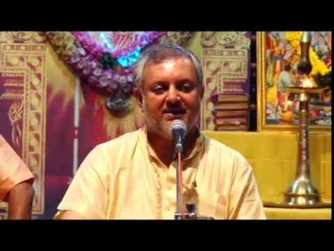 Prince Rama Varma - Akhilandeshwari - Dwijavanthi - Muthuswamy Dikshitar