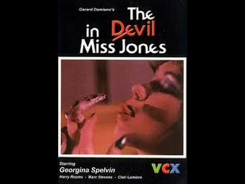 The Devil in Miss Jones movie  UWR