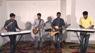 Enthan Yesuve - Live Tamil Christian Song (Acoustic Version) - Peacemakers Band