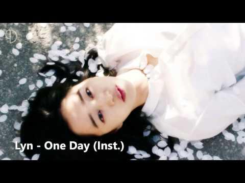Lyn - One Day (Instrumental)