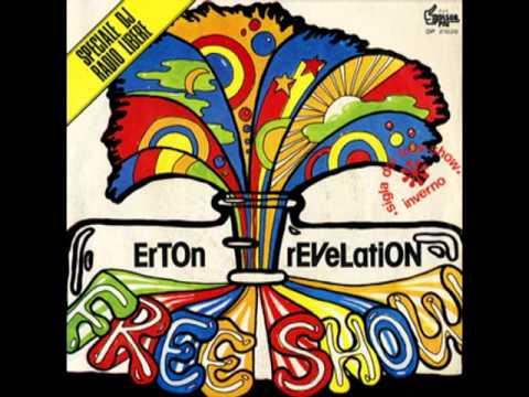 Erton revelation single 45 De Piscopo Italo  Funk disco 1977