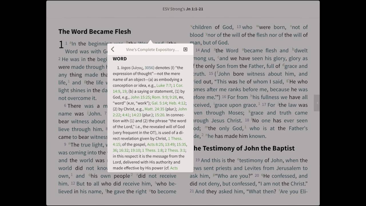 International Standard Bible Encyclopedia (ISBE) 4 Volumes