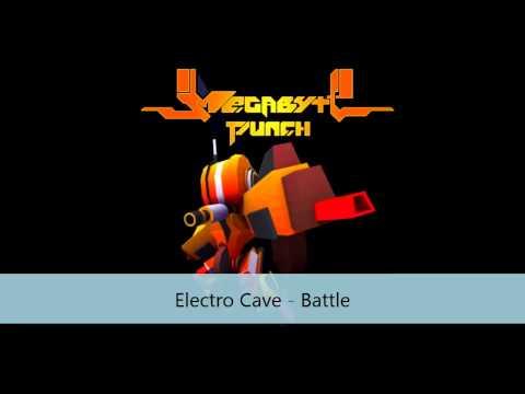 Megabyte Punch Soundtrack Preview [Oscar van der Burgh]