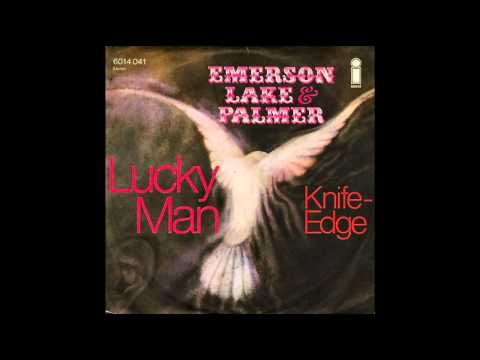 Emerson Lake & Palmer - Lucky Man - 1970 (Radio Remastered) [HQ Music]