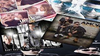Baby Rasta y Gringo Feat Nicky Jam, Daddy Yankee, Farruko (Reggaeton Mix)